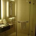 乾濕分離的衛浴設備