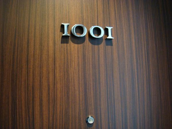 1001天住1001房^O^