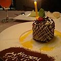 我的生日蛋糕^^