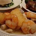 平實卻好吃的中式豆腐蝦仁