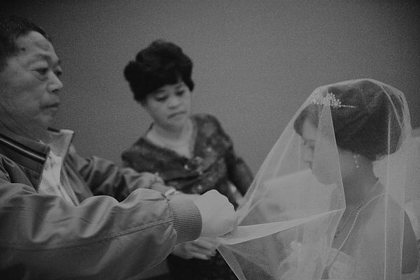 爸媽:我女兒真的要嫁出去了...