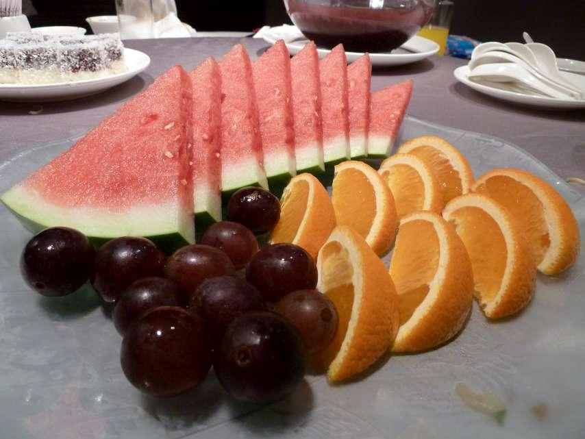 蓬萊鮮水果 (這名字...冏rz)