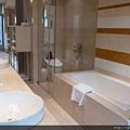 很讚的浴室