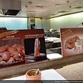 目前推出清蒸旭蟹&霜降牛肉湯