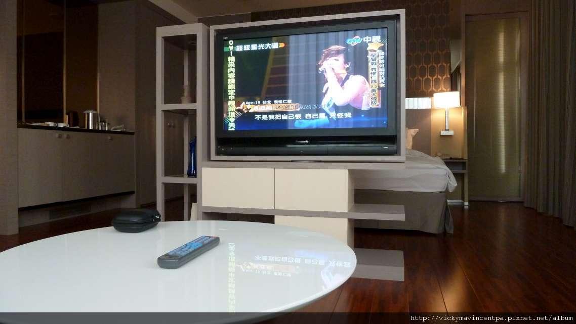 PANASONIC液晶電視