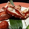 鹽烤日本鱈場蟹