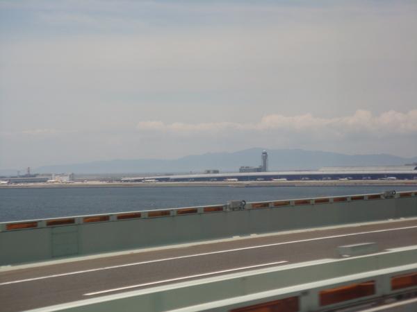 關西空港跨海橋