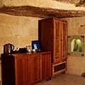 土耳其仿洞穴飯店Anatolian Houses01.jpg