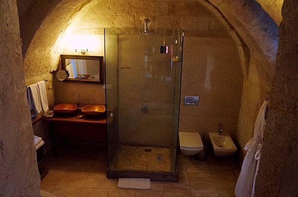 土耳其仿洞穴飯店Anatolian Houses06.jpg