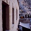 土耳其仿洞穴飯店Anatolian Houses12.jpg