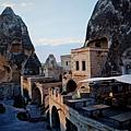 土耳其仿洞穴飯店Anatolian Houses14.jpg