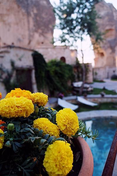 土耳其仿洞穴飯店Anatolian Houses17.jpg