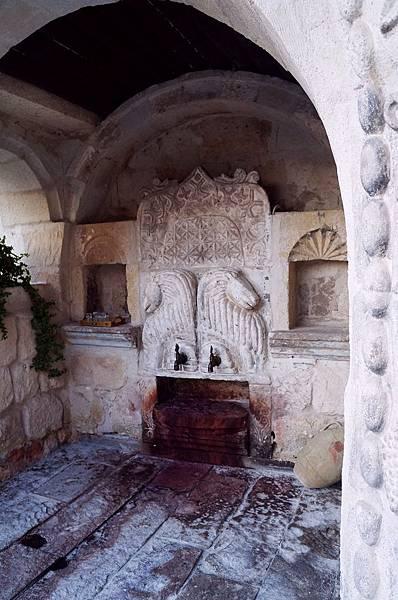 土耳其仿洞穴飯店Anatolian Houses18.jpg