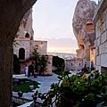 土耳其仿洞穴飯店Anatolian Houses19.jpg