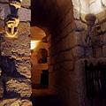 土耳其仿洞穴飯店Anatolian Houses24.jpg