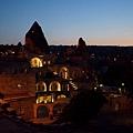 土耳其仿洞穴飯店Anatolian Houses27.jpg