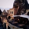 土耳其仿洞穴飯店Anatolian Houses29.jpg