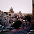 土耳其仿洞穴飯店Anatolian Houses30.jpg