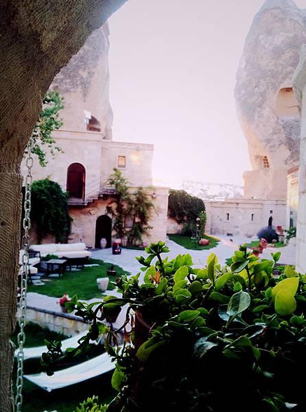 土耳其仿洞穴飯店Anatolian Houses32.jpg