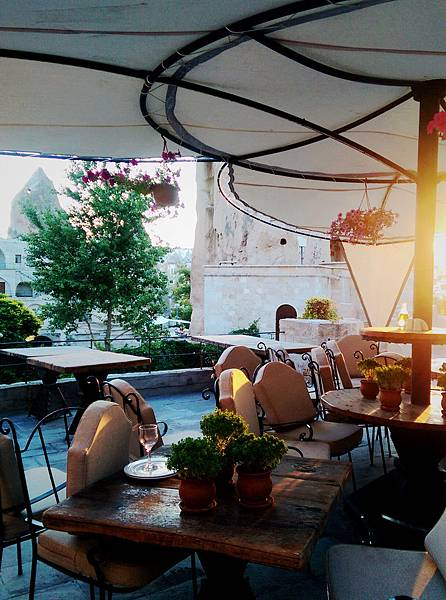 土耳其仿洞穴飯店Anatolian Houses33.jpg