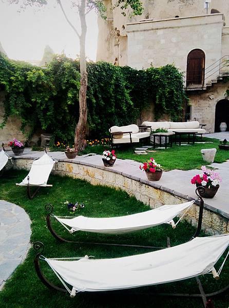 土耳其仿洞穴飯店Anatolian Houses34.jpg