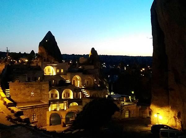 土耳其仿洞穴飯店Anatolian Houses35.jpg