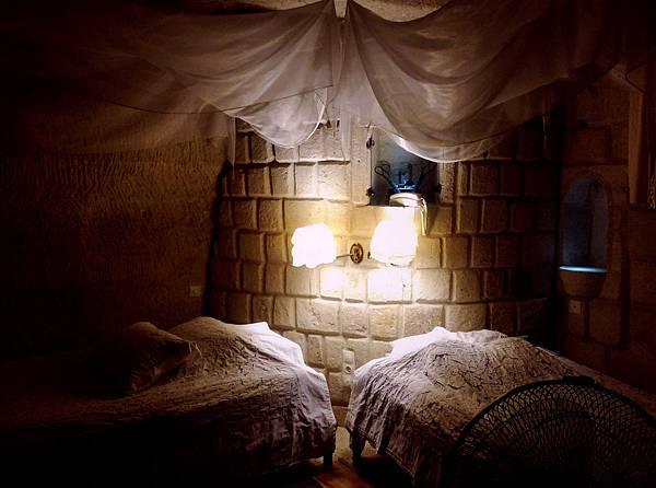 土耳其仿洞穴飯店Anatolian Houses38.jpg