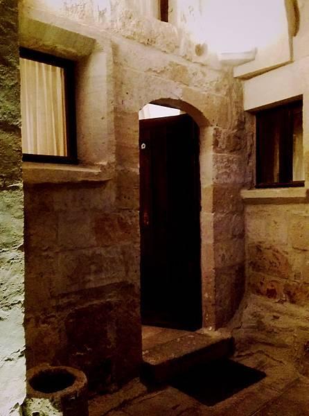 土耳其仿洞穴飯店Anatolian Houses39.jpg