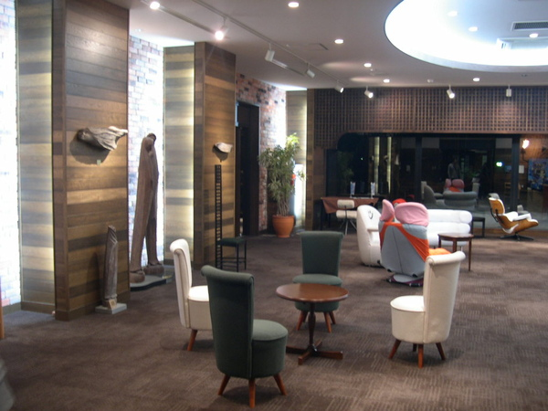 020_飯店溫泉休息區