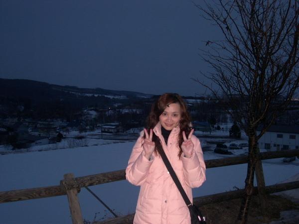015_第一天晚上雪景