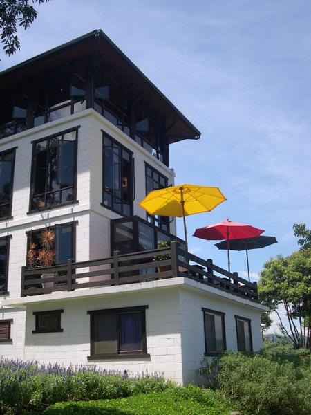 09_森林咖啡館
