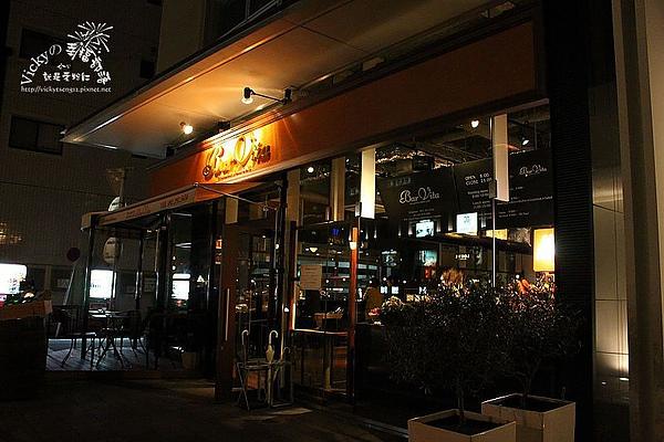中州延途的咖啡廳