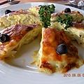 19_西班牙乳酪烘蛋餅