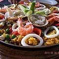 27_西班牙海鮮飯(Paella)