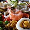 28_西班牙海鮮飯(Paella)