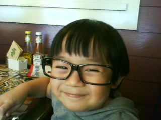 Issac with my spec
