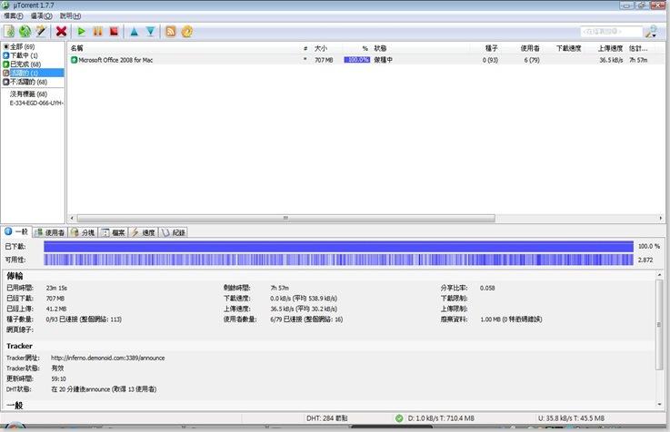 MacOffice