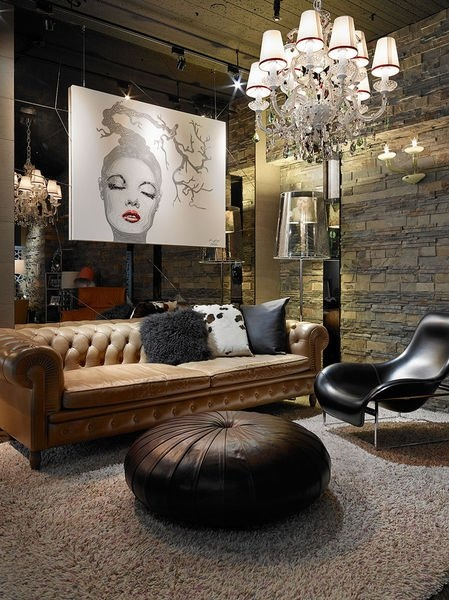 Victoria Worldwide Inc showroom