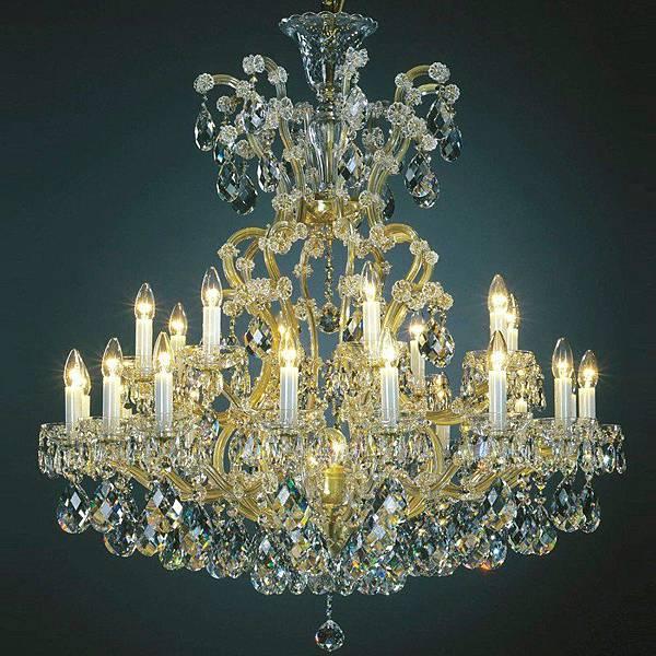 Preciosa lamp