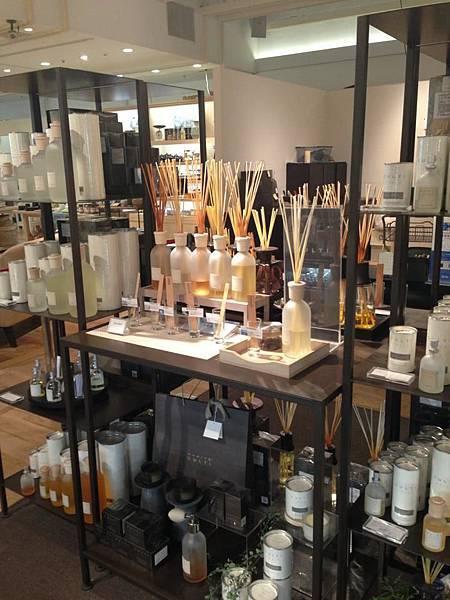 CULTI showroom