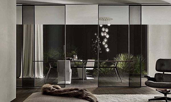 Rimadesio sliding doors 1 (Victoria Worldwide  Inc)
