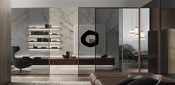Rimadesio sliding doors 2 (Victoria Worldwide  Inc)