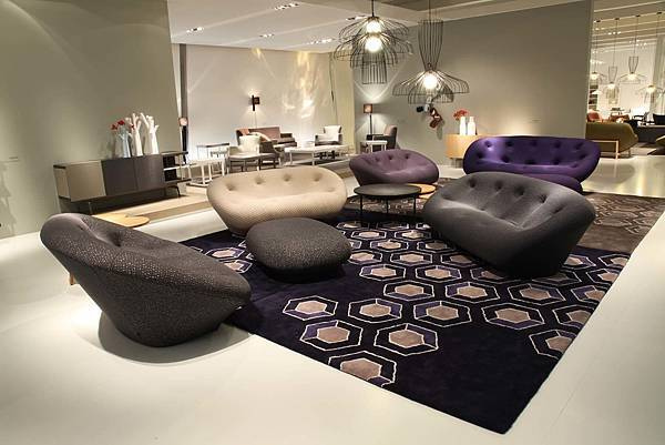 Ligne Roset (Victoria Worldwide Inc)
