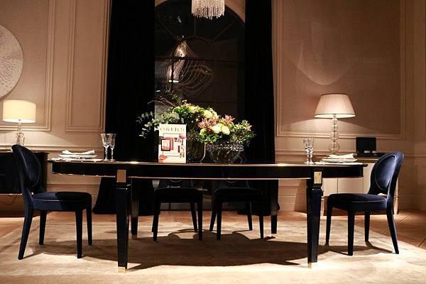 Fendi Casa 5 (Victoria Worldwide Inc)