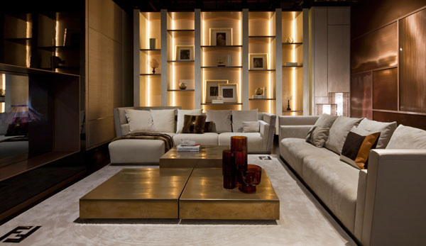 Fendi Casa (Victoria Worldwide Inc)