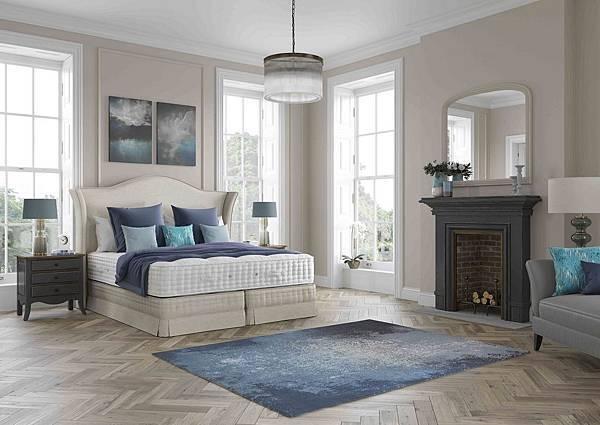 Relyon mattress (Victoria Worldwide Inc)
