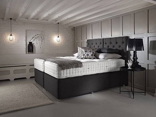 Relyon mattress (Victoria Worldwide Inc) 5