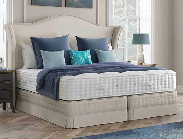 Relyon mattress (Victoria Worldwide Inc)