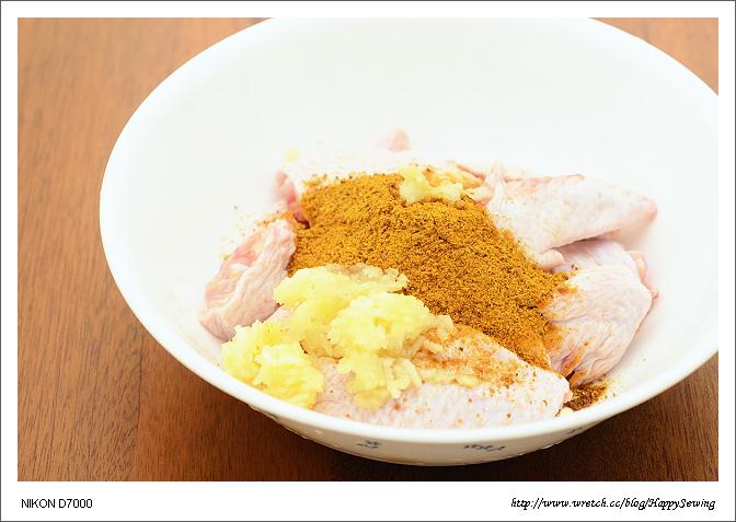 咖哩烤雞翅-05