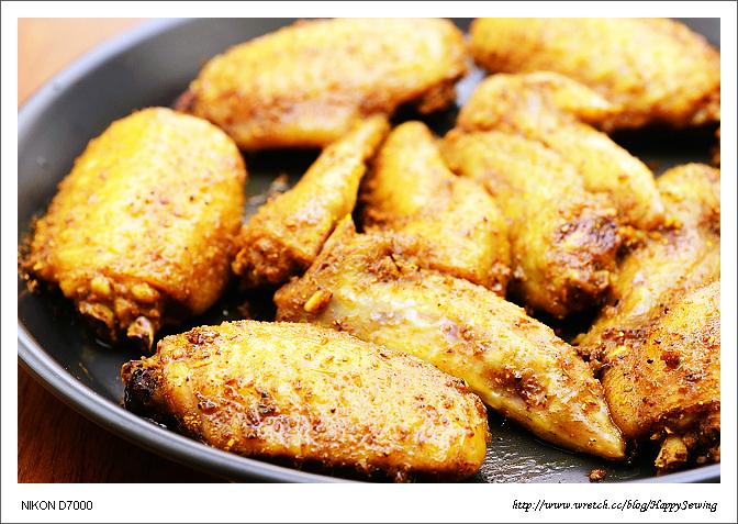 咖哩烤雞翅-07